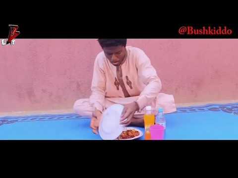 Sallah Food😂🙌. . (with Bushkiddo @b_soja @umarsulaiman10) #rariyathemovie promo @rahamasadau