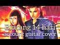 Bintang 14 Hari - Kangen band  ( acoustic )
