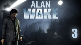 Alan Wake - GHOST FRENZY- Episode 1 - Part 3
