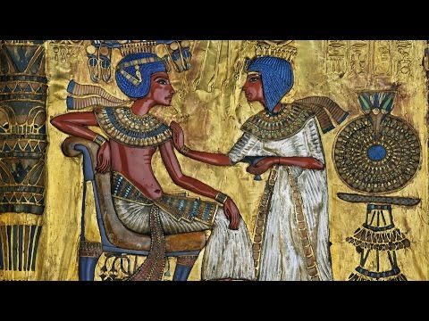 Thumbnail: New Evidence That King Tut Was Born Out of Incest