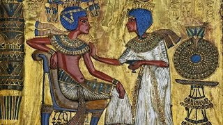 New Evidence That King Tut Was Born Out of Incest