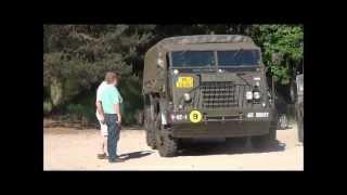 NNLV armytour 2012
