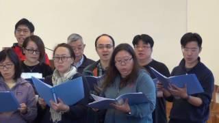 Publication Date: 2017-03-30 | Video Title: 信義宗神學院 2017 周年聖樂崇拜 Sacred Musi