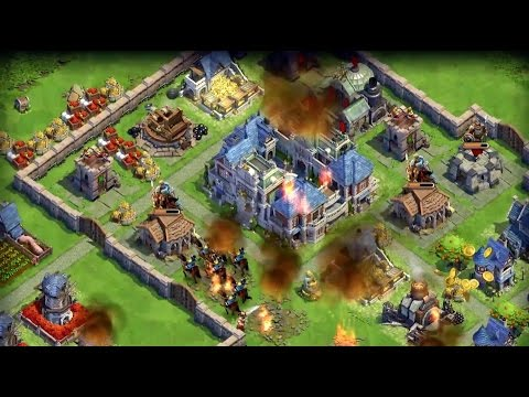 'DomiNations' May Just Be Better Than 'Clash of Clans'