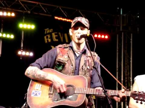 Hank Williams III, Rebel Within - Revival Fest 5/28/11