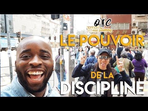 Le Pouvoir de la Discipline [OYC N°6]