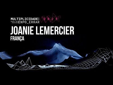Festival_Multiplicidade_2025 | Joanie Lemercier