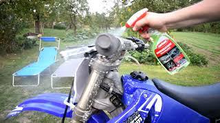 V dílně s Pavlem #8 - motorka po tréninku, simson na opravu, co bude dál???
