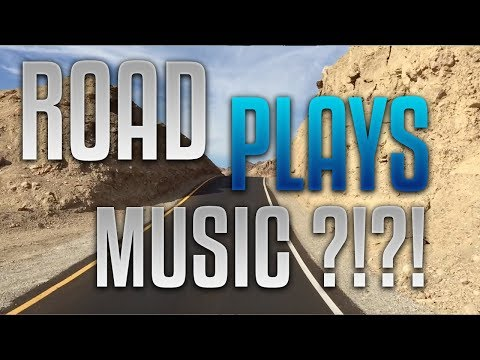The BM – A Road that plays Music – really?! | VLOG 102