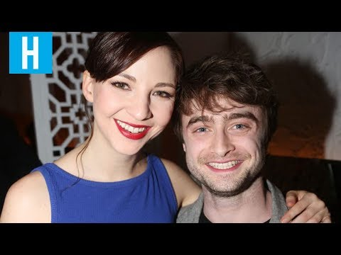 Daniel Radcliffe Love Story - How much they are Perfect