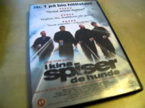 ^® 1080p Streaming In China They Eat Dogs (1999)
