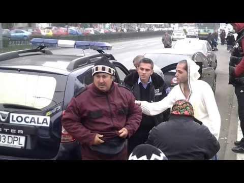 SCANDAL penibil cu POLIȚIA LOCALĂ din Sectorul 6 - 1