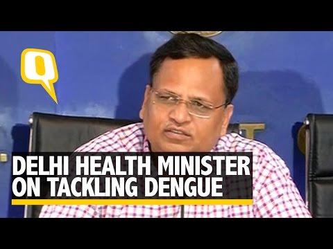 No Hospital Can Deny Treatment To A Patient: Delhi Health Minister