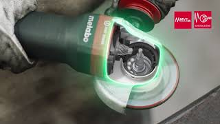 Metabo Safety Solutions - Autobalancer (German)