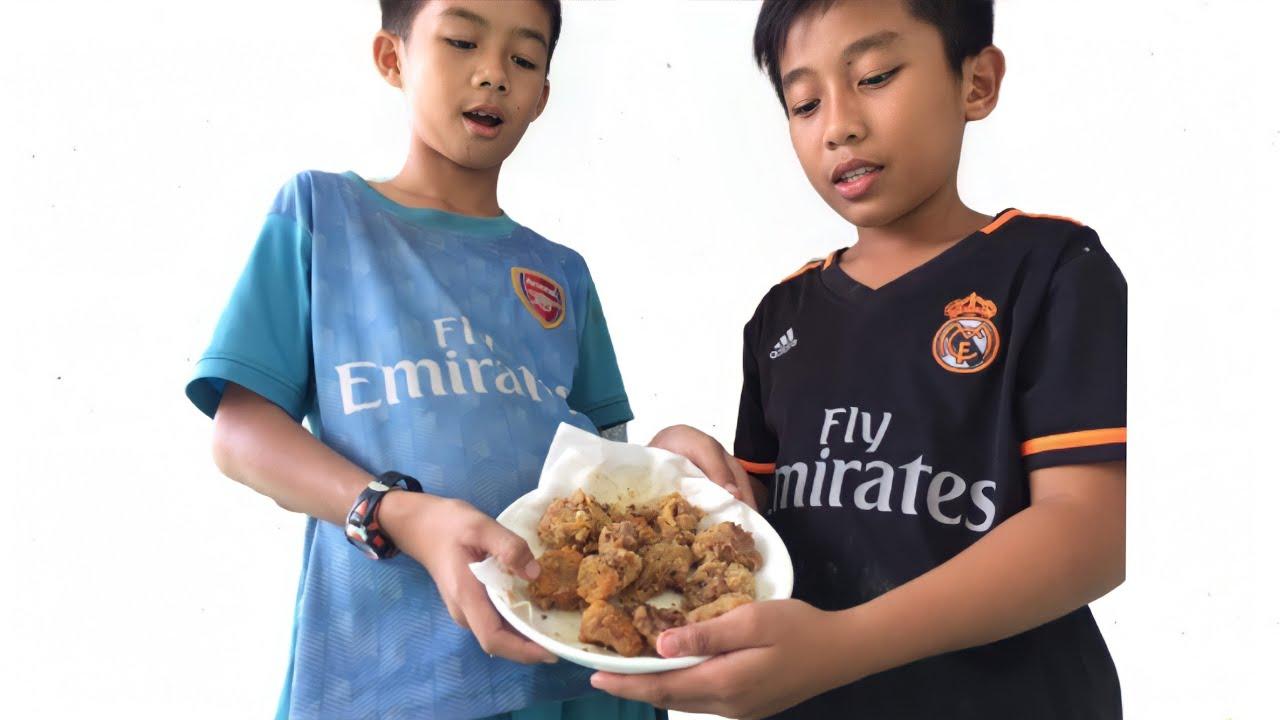 PAT – Làm Sữa Milo Chiên Giòn | Fried Milo