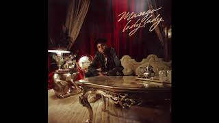 Masego - I Had A Vision (audio)