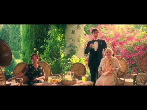 Magic in The Moonlight - Trailer italiano ufficiale   HD