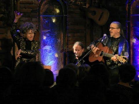 Finał Koncertu Tango Jalousie Wiersz I Piosenkasiedmiu Braci