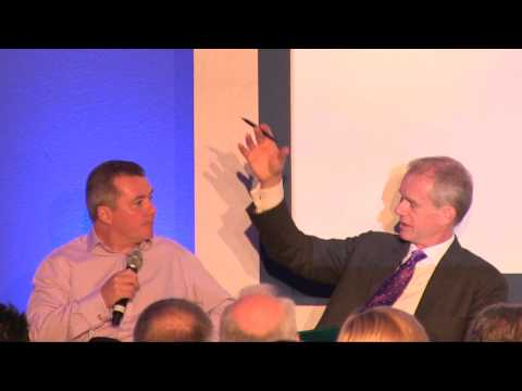 Keynote Interview with Willie Walsh - World Low Cost Airline