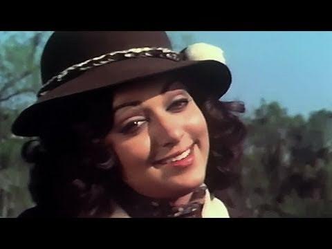 Sheharon Se Door Masti Mein Chur - Hema Malini, Lata Mangeshkar, Maa Song