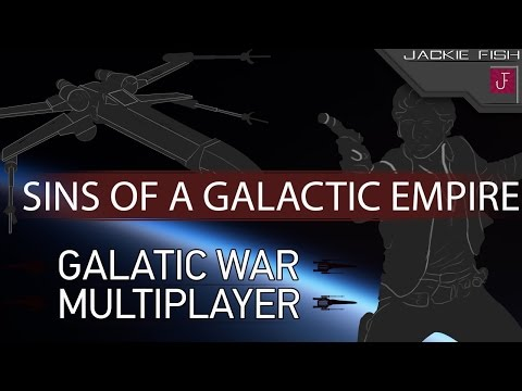 """Back To Full Strength"" Sins of a Galactic Empire - {Alliance} - Multiplayer: #10"