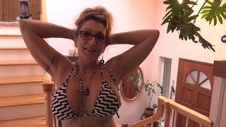 Video Bikini MILF Mom 55 - Washing the Stairs download MP3, 3GP, MP4, WEBM, AVI, FLV September 2018