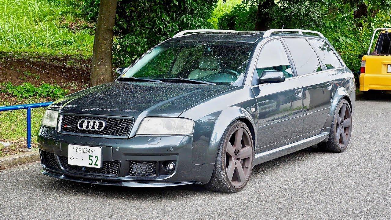 Kelebihan Kekurangan Audi Rs6 2003 Perbandingan Harga
