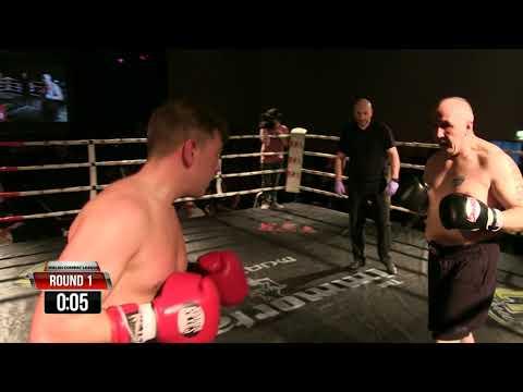 Jordan Williams vs Seth Jones
