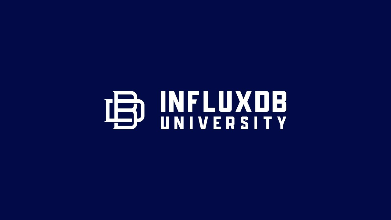 [Training] Getting Started with the InfluxDB CLI and Configuration Options