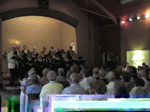 The Alma Singers - OH NO, JOHN