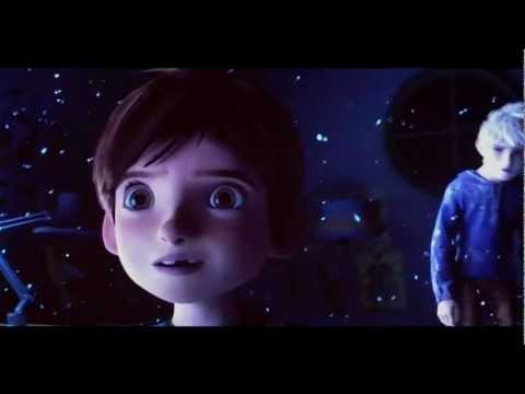 Jack Frost ~ Save Me From Myself