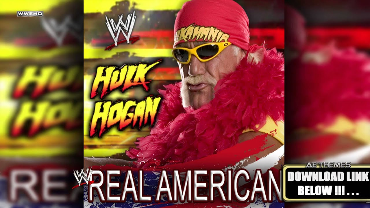 Hulk Hogan Theme