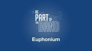 BPOTB - Euphonium