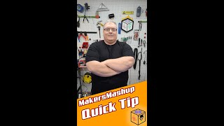 Hanging Velcro Clips | Quick Tip | #Shorts