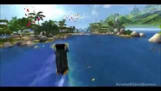 Surf's Up Gameplay (PC HD)