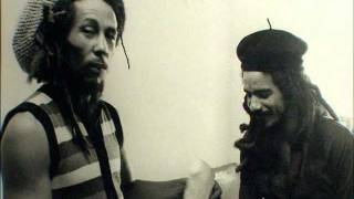 Bob Marley - Coming In From the Cold (;Live)