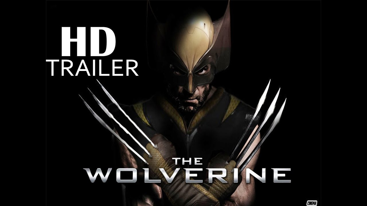 Logan Wolverine 2021