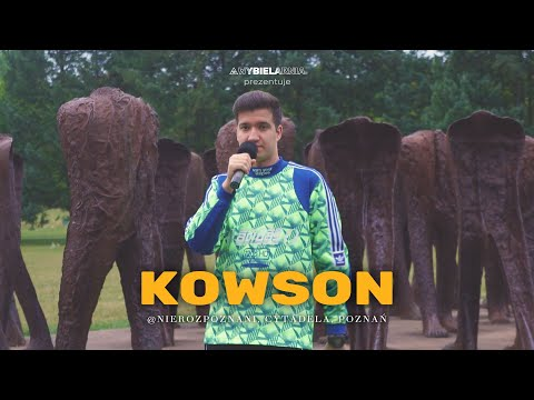 Kowson @ Nierozpoznani, Cytadela, Poznań | Wybielarnia prezentuje 01