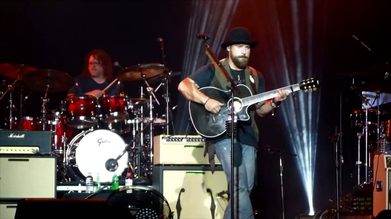 Zac Brown Band Free Into The Mystic Chords Chordify