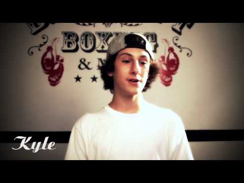 Testimonials Bancroft Boxing Gym and Fitness Club in Framingham