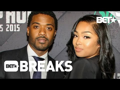 Newlywed Ray J May Be Cheating On His Wife Princess Love