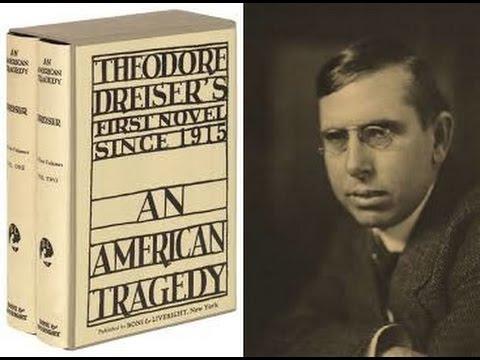 Literature Help: Novels: Plot Overview 287: An American Tragedy