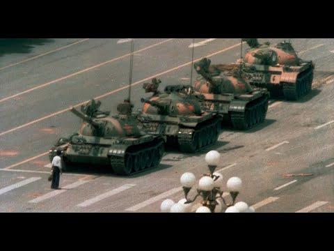 Microsoft Blocked Tiananmen Square 'Tank Man' Images From Bing ...