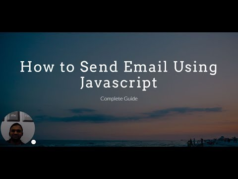How To Send Emails Using Javascript [Complete Guide]
