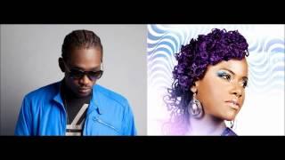 Busy Signal & Etana - Love Love Love - Gyal Season Riddim (September 2012) @JaMuzik876