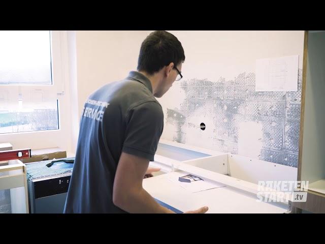 Joppe Exklusive Küchen GmbH - Ausbildung zur Fachkraft für Möbel-, Küchen- und Umzugsservice (m/w)