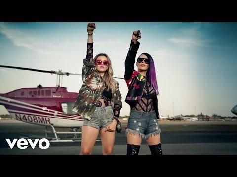 María José - Las Que Se Ponen Bien la Falda ft. Ivy Queen