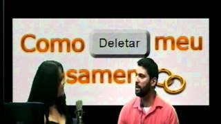 Baixar PROGRAMA MELL TV 28/04/12 - MELL GLITTER ENTREVISTA HENRIQUE ZAMBELLI - PARTE 3/FINAL