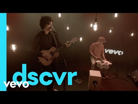 L'aupaire - I Would Do It All Again – Vevo dscvr (Live)
