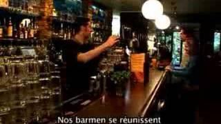 Découverte du Bar americain Henry J.Bean's à Londres
